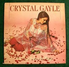 Buy CRYSTAL GAYLE ~ We Must Believe In Magic 1977 Country LP