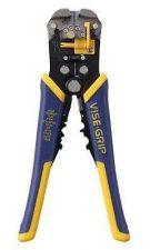 Buy Wire Stripper Crimper IRWIN Tools Industrial Self Adjusting Prototyping Circuits