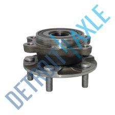Buy 1 NEW Front 06-11 Toyota RAV4/ Scion xB Wheel Hub Bearing Assembly - 5 Lugs