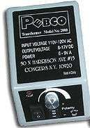 Buy POWER SUPPLY Pebco 500Q - w/o Mercedes 2000 polisher Manicure Pedicure handle