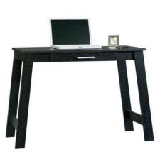 Buy Computer Desk Modern College Writing Table Home Office Dorm Laptop Wood New