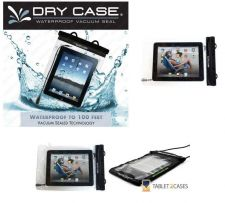 Buy New DRY CASE DC-17 WATERPROOF IPAD Kindle TABLET Pouch MobilCover Bag PDA Proof