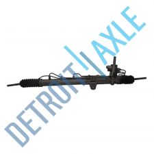Buy Complete Power Steering Rack and Pinion Assembly V6 -Made in the USA- 6 Cylinder