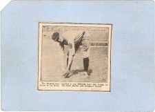 Buy New York Bronx Sport Baseball 1923 Picture NY Yankees New $100,000 Shortst~180