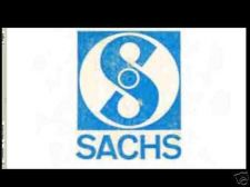 Buy SACHS SNOWMOBILE MANUALS for SA-2-440 SA-280 SA-290 SA-340-C SA-280A engines