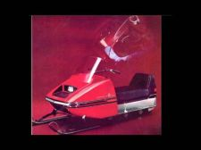 Buy RUPP YANKEE ROGUE AMERICAN 25 30 50 SNOWMOBILE MANUALs