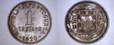 Buy 1920 Portuguese 1 Centavo World Coin - Portugal