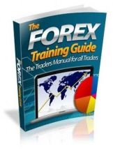 Buy The Forex Training Guide Ebook + 10 Free eBooks With Resell rights ( PDF )