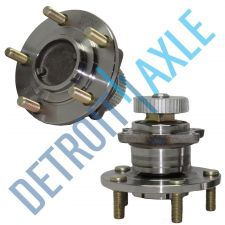 Buy 2 NEW Rear Hub Bearing Assemblies # 512136 - ABS or Non-ABS - Dodge, Chrysler,..