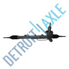 Buy Complete Power Steering Rack and Pinion Assembly 1.8L Exc. Hybrid & Si