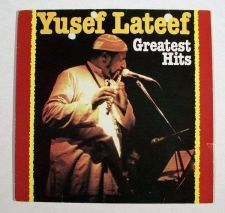 Buy YUSEF LATEEF ~ Greatest Hits 1973 Jazz LP / Imp. (Germany)