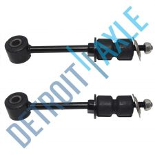 Buy Pair of 2 New Rear Driver and Passenger Stabilizer Bar Link Kit