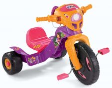 Buy Trike Girls Tricycle Lights and Sounds Fisher Price Dora The Explorer Doll NIB