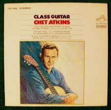 Buy CHET ATKINS ~ Class Guitar 1967 Country LP