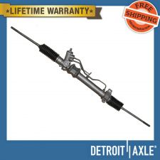Buy 1999-2002 Daewoo Leganza Complete Power Steering Rack and Pinion Assembly