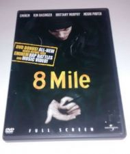 Buy 8 Mile (DVD, 2003, Full Frame; Uncensored Bonus Materials)