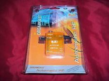 Buy DEAMCAST NAKI RF AUTOMATIC SWITCH NEW & SEALED SHIPS SAME DAY OR NEXT
