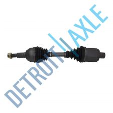 Buy Complete Front Passenger Side CV Axle Shaft - 2.4L - Made in USA