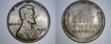 Buy 1957-D Abraham Lincoln Wheat Penny
