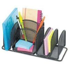 Buy Desk Organizer Office Home Storage Hold Scissors File Pencils Pen Gift Kid New