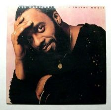 Buy GROVER WASHINGTON, JR. ~ Inside Moves 1984 Jazz LP
