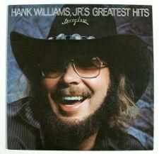 Buy HANK WILLIAMS, JR. ~ Hank Williams, Jr.'s Greatest Hits 1982 Country LP