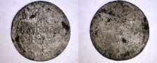 Buy 1740-I Italian States Papal States 1 Baiocco World Coin