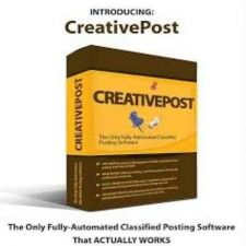 Buy Craigslist Auto Posting Software (pc)
