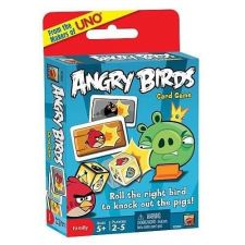 Buy Angry Birds Playing Card Game