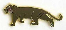 Buy Bagheera panther Jungle Book full body Disney Authentic pin/pins