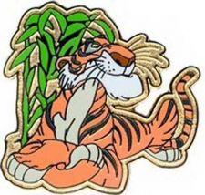 Buy Shere Khan tiger Jungle Book Lanyard Disney Authentic pin/pins