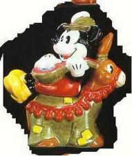 Buy Disney Mickey Mouse Banjo Salt & Pepper