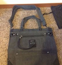 Buy BNWT ROCK REVIVAL BAG! In perfect mint condition with tags and dust cover!!
