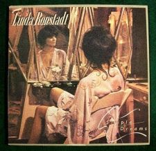 Buy LINDA RONSTADT ~ Simple Dreams 1977 Pop Rock LP