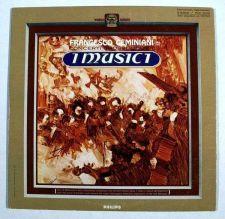 Buy FRANCESCO GEMINIANI ~ Concerti Grossi, Opus 7 LP