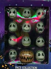 Buy Nightmare Before Christmas - 12 faces of Jack - NMBC - Doll heads - Jun Planning