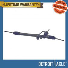 Buy 2006-2008 Chevy Colorado / Canyon / Isuzu - Power Steering RACK AND PINION