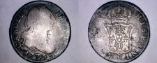 Buy 1773-CF Spanish 2 Reales World Silver Coin - Spain
