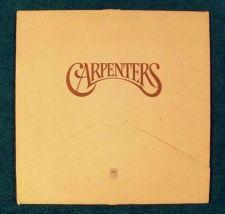Buy THE CARPENTERS ~ Carpenters 1971 Pop LP