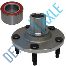 Buy NEW Front 2001-09 Escape Tribute Wheel Hub and Bearing Assembly Kit 518515