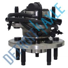 Buy NEW Rear Passenger Side Complete Wheel Hub and Bearing Assembly w/ ABS