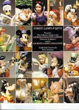 Buy CAPODIMONTE Disney and LAURENZE Collector Guide all pieces are made in Italy