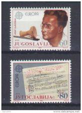 Buy Yugoslavia Jugoslavija EUROPA 1985 MNH stamps