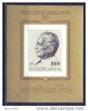 Buy Yougoslavia JUGOSLAVIJA 1110 mnh SS stamp