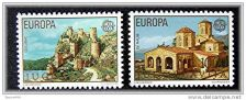 Buy Yugoslavia Europa 1978 mnh stamps