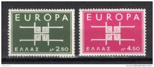 Buy GREECE EUROPA 1959 MNH stamps