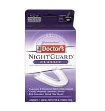 Buy The Doctor's Night Guard CLASSIC COMFORT & PROTECTION One Size FITS ALL