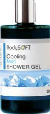 Buy Body Soft Cooling Mint Premium Bath Cream Shower Gel Body Wash