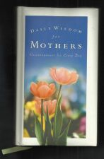Buy Daily Wisdom for Mothers - beautiful gift for any mother with children at home!