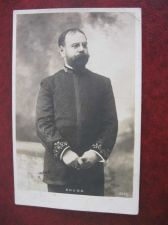 Buy SOUSA COMPOSER AND MUSICIAN REAL PHOTO OLD POSTCARD (#152)